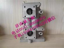 潍柴发动机EGR冷却器总成612600113015/612600113015