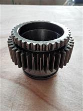 法士特变速箱副箱驱动齿轮/JS85T-1707030