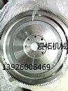 奥铃福康3.8飞轮总成/5259641 4947275配380离合器片