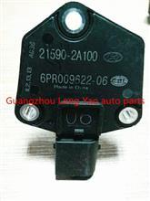 215902A100    现代 机油底壳油位传感器/21590 2A100   6PR009622-06