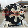 无锡一汽解放4102系列柴油发动机总成配套五征奥驰2000/4dx21-96