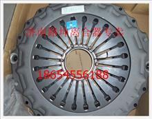 重汽430型离合器压盘总成(萨克斯ZF16S2210D)/712W30000-6001