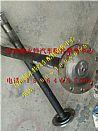 陕汽汉德469桥半轴总成/HD90129340200
