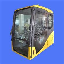 小松勾机PC200-8驾驶室外壳 小松驾驶室总成/PC200-8