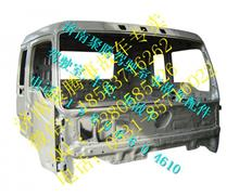 北京平顶欧曼2280驾驶室总成以及欧曼事故车欧曼2280驾驶室壳体