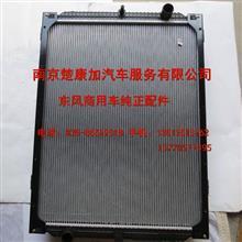 东风天龙牵引车雷诺340马力散热器总成(铝塑)/1301010-T13L0