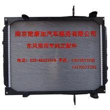 东风天龙天锦大力神散热器总成 天龙水箱总成/1301010-K0300散热王