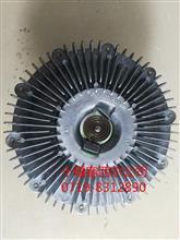 1308A07B-001东风军车汽车康明斯发动机硅油风扇离合器/1308A07B-001