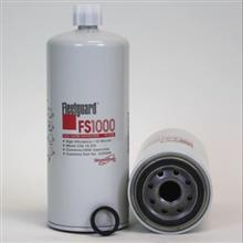 上海弗列加 康明斯 QSK19 油水分离器 FS1000/FS1000 QSK19  3329289