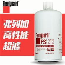 上海弗列加 康明斯K38 油水分离器 FS1212/FS1212 K38 3315843