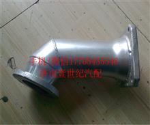 DZ9112340060,德龙排气管/DZ9112340060,