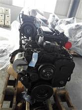 进口美国康明斯QSL9 340 发动机总成/QSL9 340