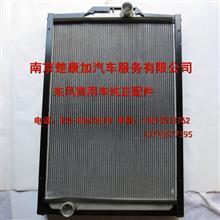 1301ZB6-010东风天龙汽车水箱中冷器/1301ZB6-010铝塑汽车散热器总成