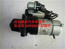 玉柴YC4E发动机起动机M93R3016SE/G5800-3708100A-002