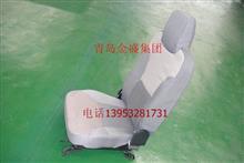 金口牌解放虎V主座椅/6800010-E96