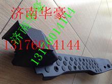 福田欧曼ETX GTL H42280骑兵H3驾驶室地毯压条/H4512020001A0