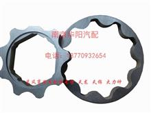 福田康明斯机油泵内转子5262899/5262899
