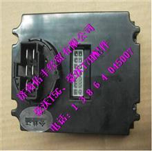 重汽原厂C5B空调控制面板 WG1608828070/WG1608828070