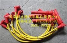 潍柴天然气发动机高压线(点火线圈侧直头)6126001907/612600190764