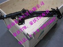 重汽豪沃HOWO轻卡转向管柱带伸缩轴总成/LG9704470070