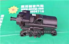 东风军车EQ2082随动器方向机3401F35-001/3401F35-001