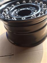 东风猛士配件 EQ2050-对开式钢圈总成(K5-011)/3101C24-001/K5-011