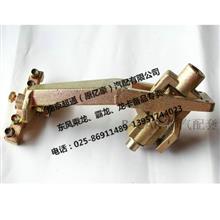 霸龙507 变速杆操纵机构支座总成 变速操纵器总成/TP401M3-1703210B