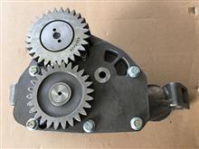 康明斯QSX15发动机机油泵/4298995