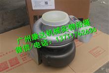 代理小松WA380-3发动机增压器4035234