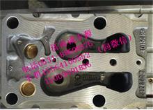 中国重汽杭发D12气缸盖总成AZ1246040010B/AZ1246040010B