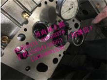中国重汽杭发EGR四气门气缸盖总成AZ1099040002D/AZ1099040002D