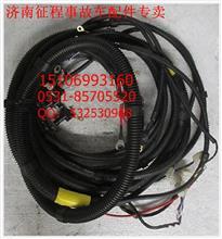 陕汽德龙奥龙发动机电线束(2KW发电机)奥龙驾驶室总成/JZ91159770002