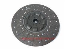 桂林福达430离合器从动盘推式国产科马面片