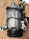 供应沃尔沃S60空调压缩机原装配件/2.4