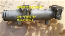 雷火电竞竞猜发动机前排气歧管厂家批发马力/VG1246110108