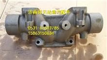 雷火电竞竞猜发动机中排气歧管厂家批发马力/VG1246110109