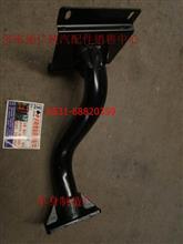 右下踏板管梁支架       驾驶室总成/DZ15221242850