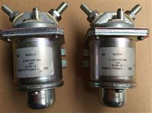 供应东风旗舰天龙ISZ480康明斯发动机燃油预热继电器总成/B0SCH-0333006006