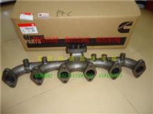 康明斯QSB6.7排气歧管3973422/喷油器/活塞/QSB6.7