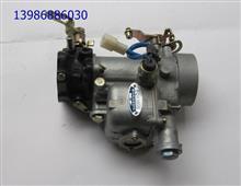 东风EQ140-2化油器总成《化油器》/1107D7-010/1107D7-010
