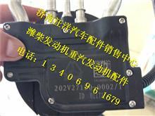 重汽原厂尿素液位传感器202V27120-0002/202V27120-0002