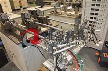 合肥雄强翘板开关常温/高低温耐久试验台/XQ-448