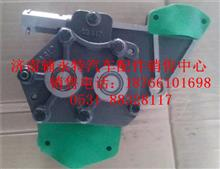 重汽豪沃豪运金王子发动机机油泵总成VG1500070021A/VG1500070021A