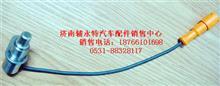 重汽豪沃输出轴速度传感器WG2209280006/WG2209280006