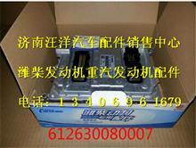 潍柴国三电喷发动机ECU电控单元/612630080007