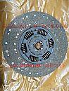 东风天龙雷诺发动机离合器片总成东风天龙雷诺发动机离合器从动盘/1601130-K23K0