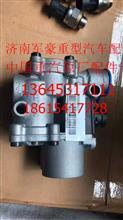 WG9000360515/1重汽豪沃ABS电磁阀总成/WG9000360515/1