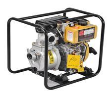 2寸柴油机抽水泵参数