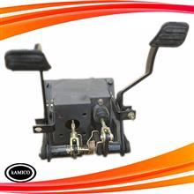 重汽豪瀚驾驶室豪瀚汽车配件组合踏板总成AZ9525360010/AZ9525360010