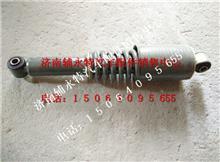 重汽豪沃T5G驾驶室后悬螺旋弹簧减震器总成/WG1664440303